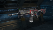 ICR-1 Gunsmith Model Transgression Camouflage BO3