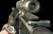 M16 Infrared Scope BO