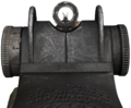 M1 Garand Iron Sights CoD3.png
