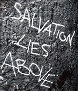 Nacht der Untoten Salvation Writing