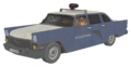 National Revolutionary Police Force car model BO