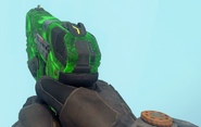 MR6 First Person Weaponized 115 Camouflage BO3
