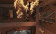 Molotov Cocktail The Defector BO