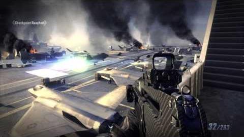 Call of Duty Black Ops II - Odysseus