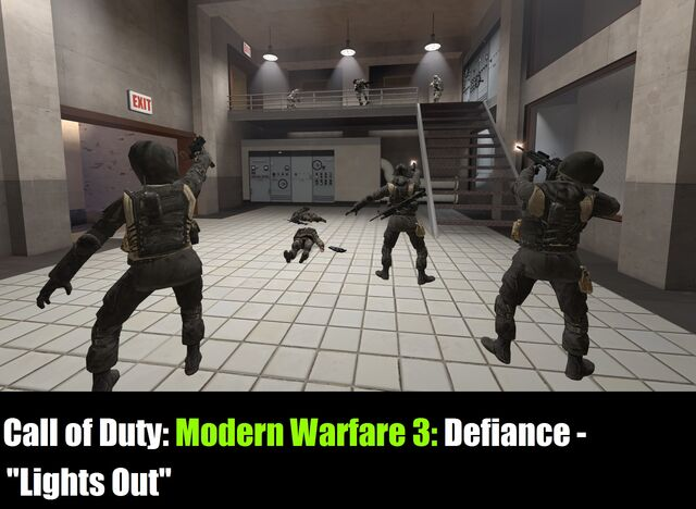 File:Personal Geekius Maximus Modern Warfare 3 Defiance Lights Out.jpeg
