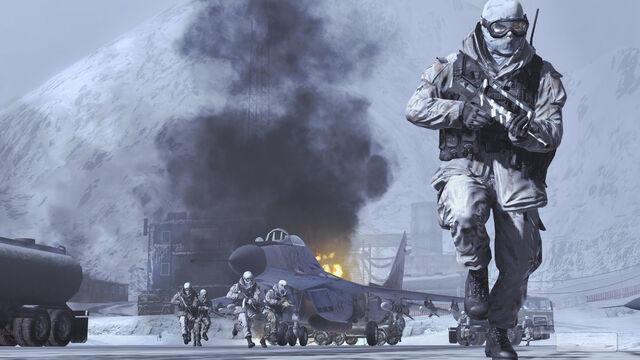 File:Russian Troops Cliffhanger MW2.jpg
