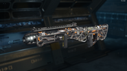 Banshii Gunsmith Model Cyborg Camouflage BO3