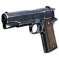 M1911 menu icon WaW