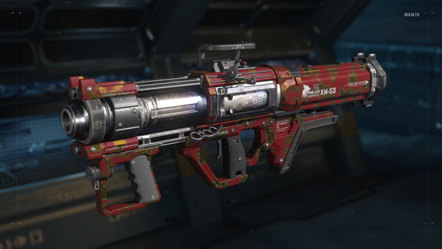 File:XM-53 Gunsmith model Inferno Camouflage BO3.png