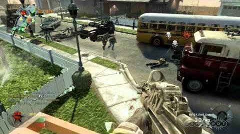 Call of Duty Black Ops Multiplayer - GameSpot Now Playing