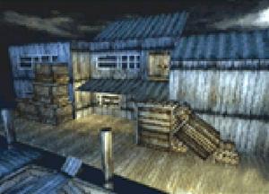 Dock 26 DS