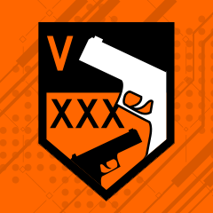 Gun Game achievement icon BO3