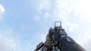 Sheiva Reflex Sight BO3