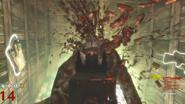 Call Of Duty Zombies Custom Map Cavern 1