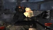Call of Duty Zombies Custom Map Nacht der Untoen Remake 3