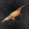 Boneskin Crocodile