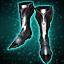 Steel Conqueror Boots