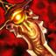 Vengeance Dagger