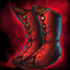 Wicked Loyalty Boots
