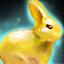Bunny Gem A