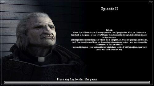 Episode II Intro