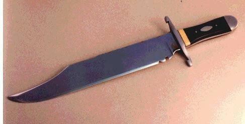 Archivo:Bowie Knife.jpg