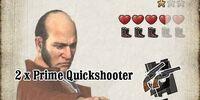 Gunslinger (Class)