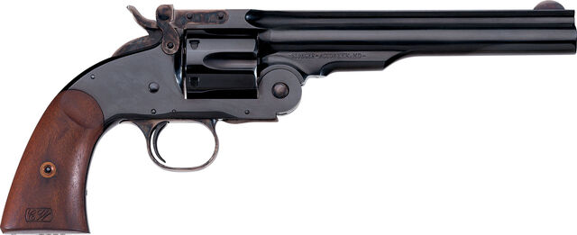 Archivo:Schofield Revolver.jpg