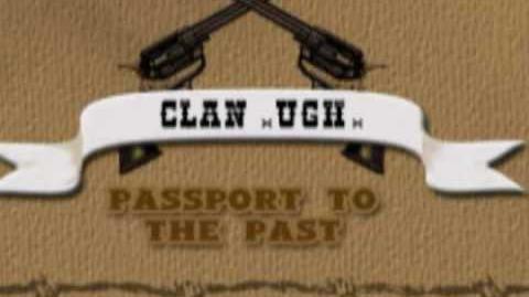 ClanUGH
