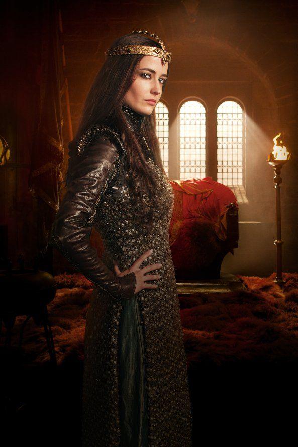 Morgan Pendragon Camelot Wiki Fandom Powered By Wikia