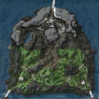Agramon map