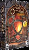 Catacombs boxart