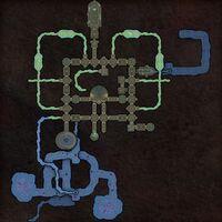 Sobekite Eternal map