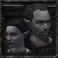 Frostalf race icon