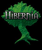 Hibernia logo