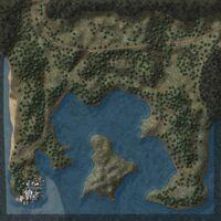 Munin Sound map
