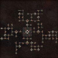 Midgards Glashtin Forge map