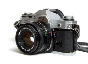 Canon AE-1 02