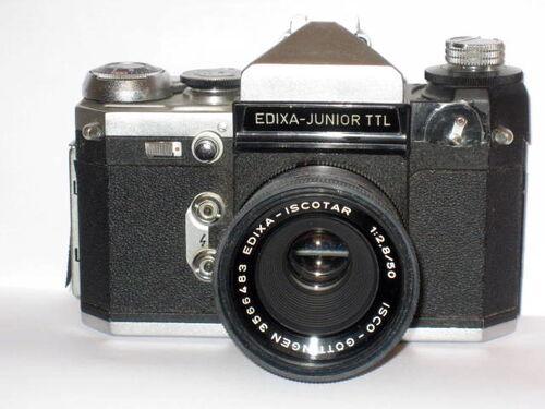 Edixa-junior TTL