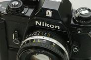 Nikon EM 04 DxO