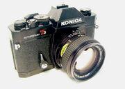 KonicaAutoreflexT3nw 50 1 4