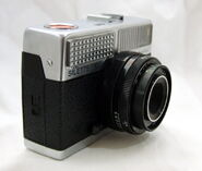 Agfa Silette LK Sensor 04