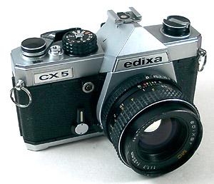 EdixaCX5