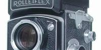 Rolleiflex Automat (X sync.)