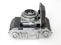 Kodak-Retina-IIa-Type-150 319483K 2