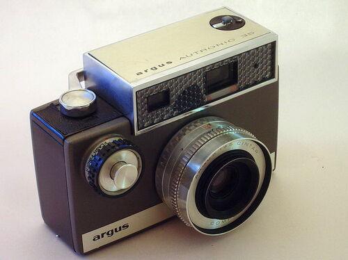 Autronic 35