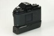 Nikon EM 03 DxO