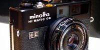 Minolta Hi-Matic CS