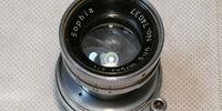 K.O.L. and Sun lenses in Leica screw mount