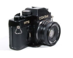Contax RTS 05